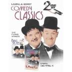 Laurel & Hardy Comedy Classics, Vol. 2