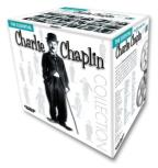 Essential Charlie Chaplin, The - 12 DVD Set Collection
