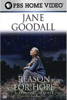 Jane Goodall - Reason for Hope