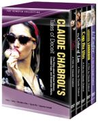 Claude Cabrol's Tales of Deceit Box Set