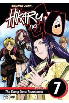 Hikaru No Go - Vol. 7: The Young Lions Tournament