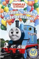 Thomas & Friends - Thomas' Sodor Celebration