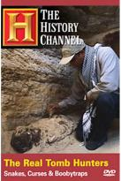 History Channel Presents: Real Tomb Hunters: Snake, Curses, and Booby Traps