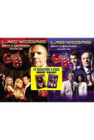 Vegas: Season One/Las Vegas: Season Two Value Pack