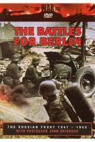 Russian Front 1941-1945: The Battles For Berlin