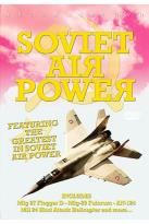 Soviet Air Power