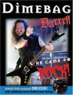 Dimebag Darrell - He Came To Rock