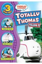 Thomas & Friends - Totally Thomas - Vol. 8