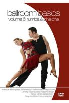 Ballroom Basics Vol. 6: Rumba and Cha Cha