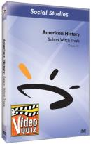 American History: Salem Witch Trials