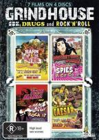 Grindhouse: Sex, Drugs and Rock 'n' Roll