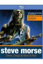 Steve Morse - Sects, Dregs and Rock 'n' Roll