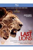 Last Lions