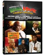 Backstage at Budz House &amp; Budz House Combo Pack