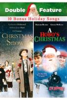 Christmas Snow/A Hobo's Christmas