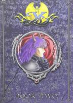 Ys Vol. 2: Book Two