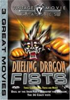 Dueling Dragon Fists