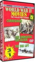 World War II Movies - The Collector Series Vol. 2