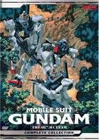 Mobile Suit Gundam: The 08th MS Team - Complete Collection