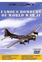 Famous Bombers Of World War II - Volume I & II