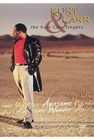 Kurt Carr & The Kurt Carr Singers - Awesome Wonder