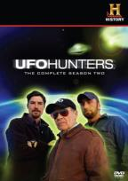 History Channel Presents - UFO Hunters - The Complete Season 2
