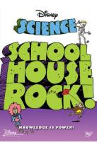 Schoolhouse Rock! - Science Rock