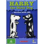 Harry the Dirty Dog... and More Terrific Tails