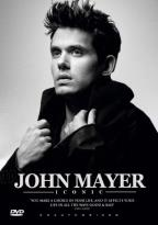 John Mayer: Iconic - Unauthorized