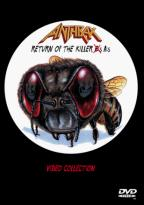 Anthrax - Return of the Killer A's Video Anthology