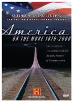 America on the Move: 1876-2000