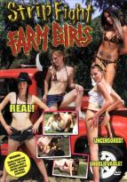 Stripfight - Farm Girls!