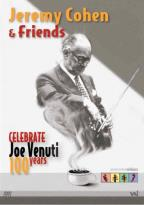 Jeremy Cohen & Friends - Celebrate Joe Venuti 100 Years