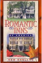 Romantic Inns Of America - New England