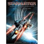 Starhunter: Season 1, Vol. 1