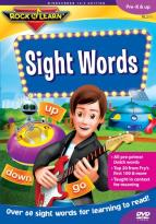 Rock 'N' Learn: Sight Words