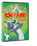 Tom and Jerry: Pint-Sized Pals