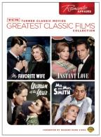 TCM Greatest Classic Films Collection: Romantic Affairs