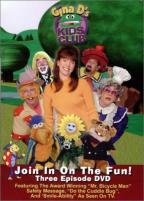 Gina D's Kids Club: Join in on the Fun