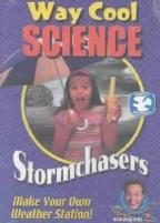 Way Cool Science - Stormchasers