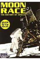 Moon Race: The History Of Apollo - Volumes 1 & 2
