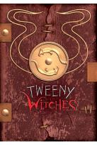 Tweeny Witches - Vol. 1: Arusu in Wonderland