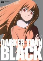 Darker than BLACK - Vol. 6