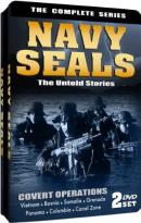 Navy SEALS - The Untold Stories - The Complete Series