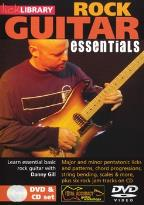 Lick Library: Rock Essentials
