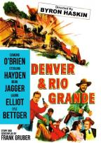 Denver and the Rio Grande
