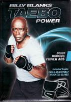 Blanks Billy-Tae Bo Power W/Weighted Gloves