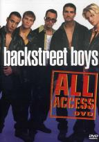 Backstreet Boys - All Access Video