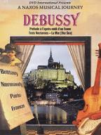 Musical Journey - Brittany and Normandy