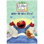Elmo's World - Wake Up With Elmo